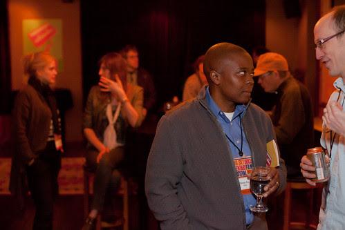 BSDFF Documentary Awards 2012 by Michelle Gustafson