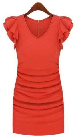York and Round Neck Letters Sleeveless Bodycon Dresses new york