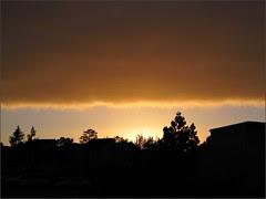 Sunrise, November 18