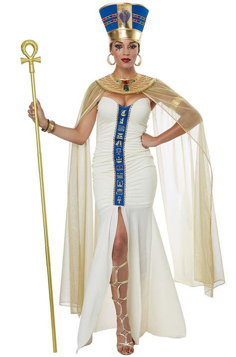 Queen of Egypt Adult Costume   PureCostumes.com