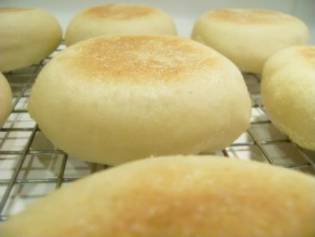 english muffins 1