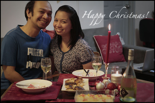 Happy Christmas! (2010)