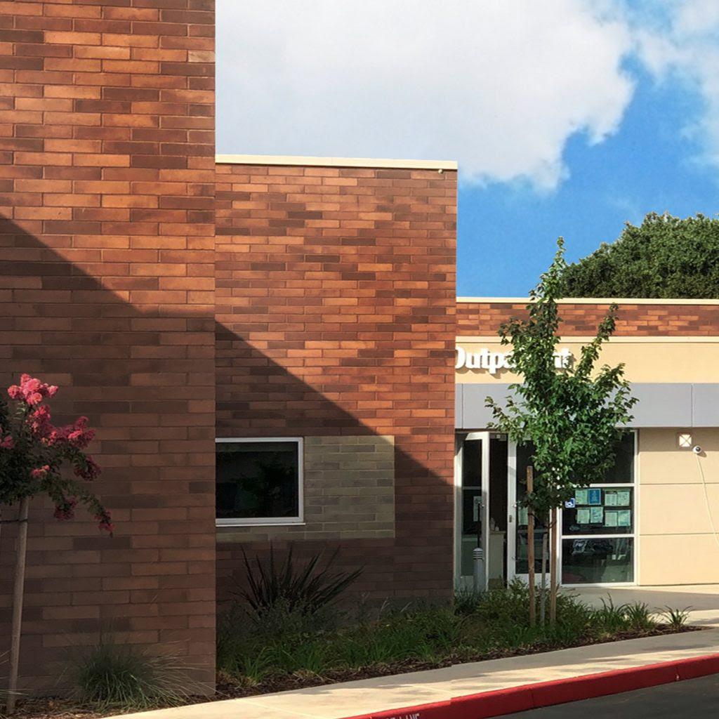 Sacramento Behavioral Hospital