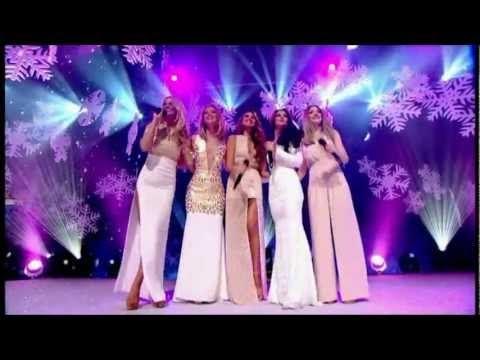 top of the pops natalizio: girls aloud, florence, rita ora e tanti altri