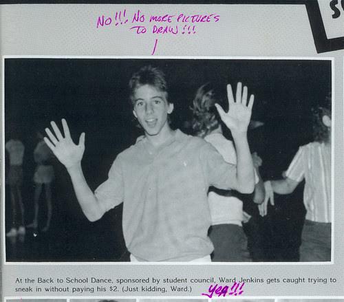1984: Caught