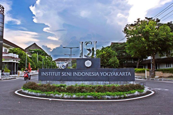 kampus institut seni yogyakarta  ACADEMIC INDONESIA