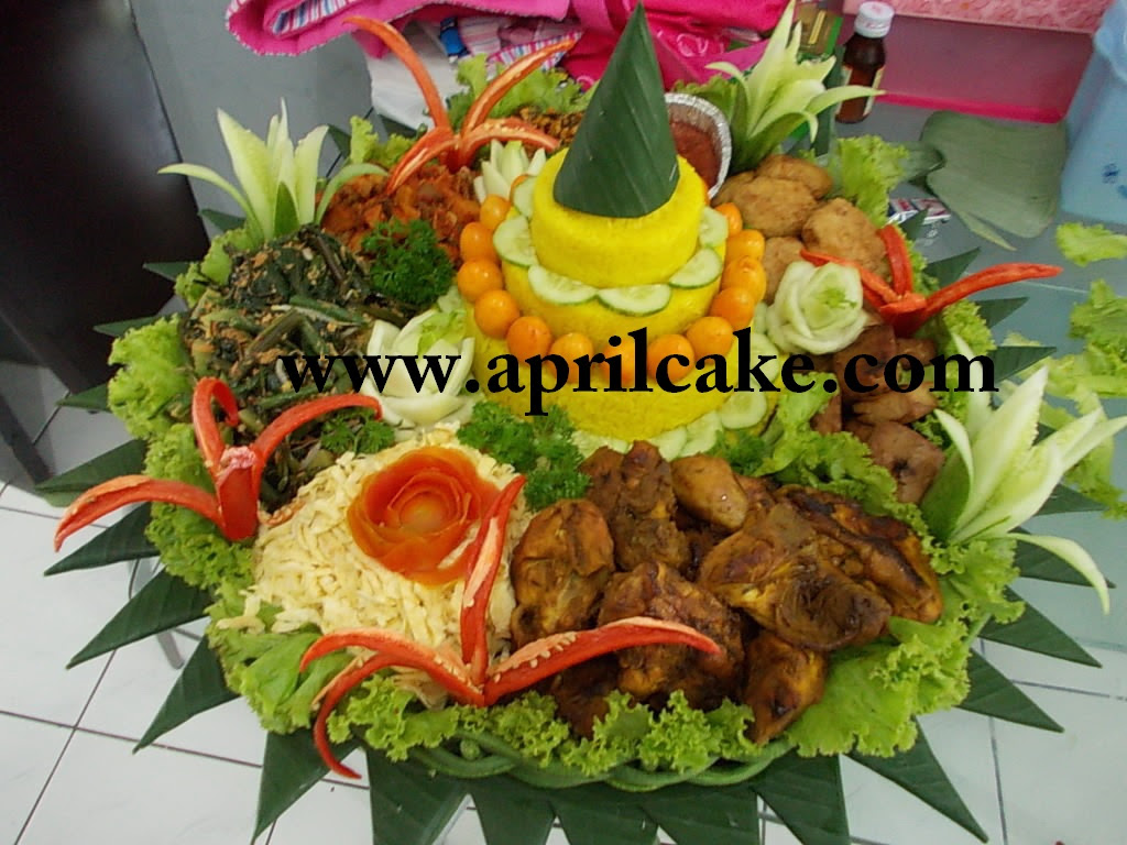 Hiasan Di Cake Ideas and Designs