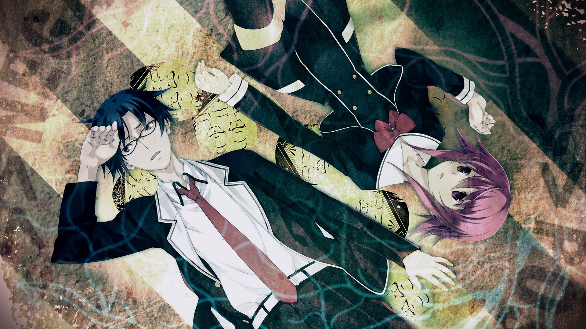 Amazon Germany lists Chaos;Child for PS4, PS Vita screenshot