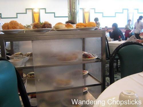 CBS Seafood Restaurant (Dim Sum) - Los Angeles (Chinatown) 3