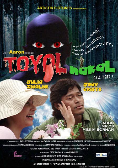 Filem Toyol Nakal
