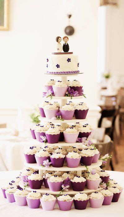 Non Traditional Wedding Cake & Wedding Dessert Ideas