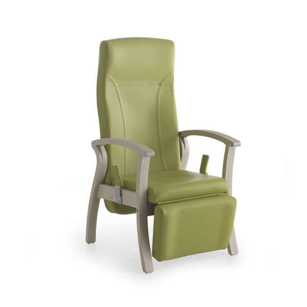 Poltrone Con Alzata Assistita Per Anziani.Miniescavatore Sedie Relax Per Anziani