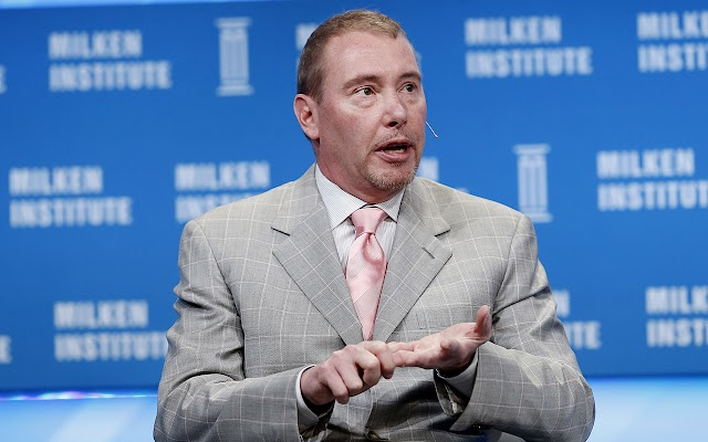 Billionaire Jeffrey Gundlach slams California over taxes, may leave state