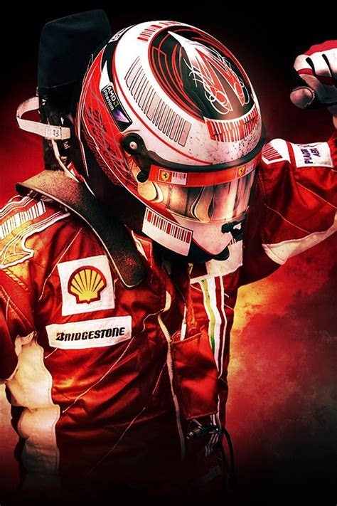 racing driver iphone  gs wallpaper