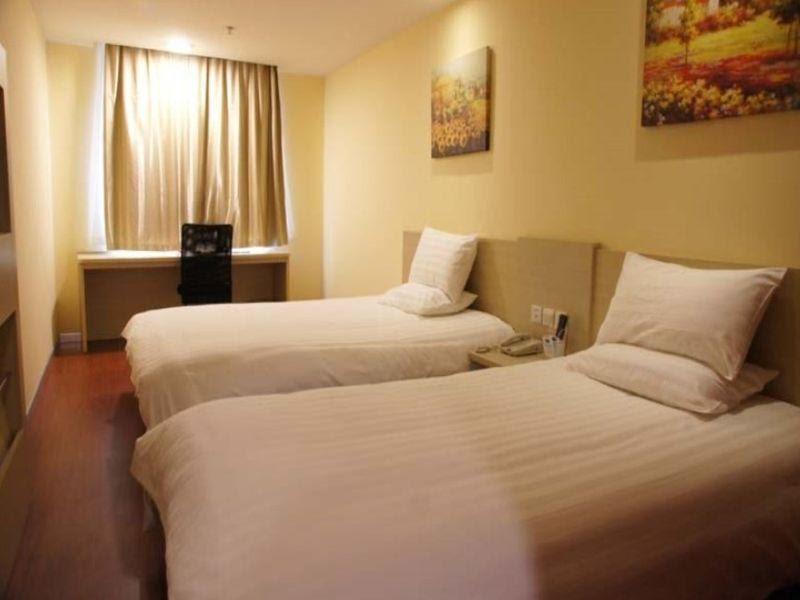 Hanting Hotel Jincheng Zezhou Road Branch Discount