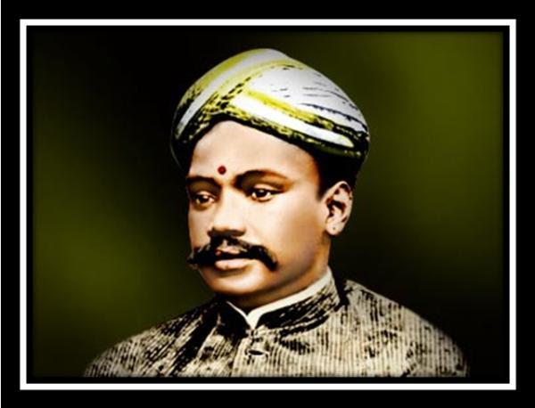V.O.Chidambaram Pillai