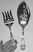 Sterling silver flatware guide   Silver Superstore