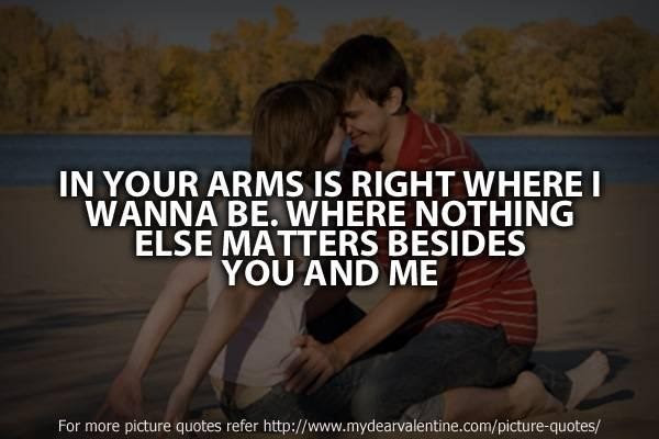 Short cute love quotes for your boyfriend - Collection Of ...