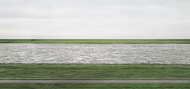 Foto mais cara do mundo 3 (Foto: AP Photo/Christie's, Andreas Gursky)