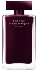 Los 5 mejores perfumes para Otoño en perfumes Valencia, L'absolu