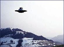 Foto de las Pléyades nave espacial