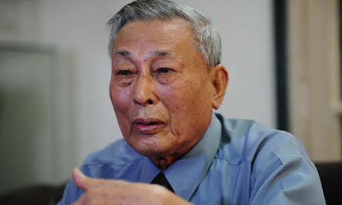 Nguyễn Chí Vịnh, quân đội, Đại tướng, Nguyễn Chí Thanh, Đồng Sỹ Nguyên