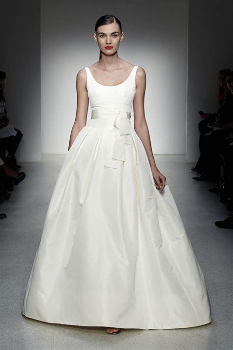"Amsale ""Chelsea""   Fall 2013 Wedding Dresses   Pinterest"