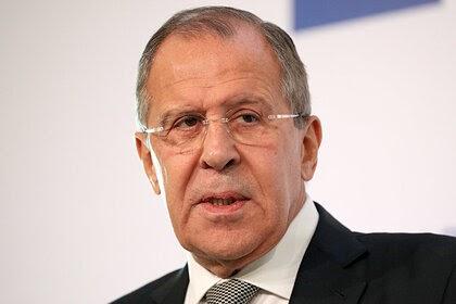 Лавров призвал США перестать навязывать другим свою модель развития