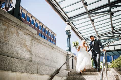 Jason & Lauryn's Fremont Foundry Wedding   Top Colorado