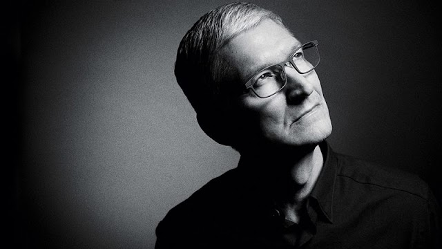 Apple CEO Tim Cook's Recent Interview Reveals The Company Is Working On Products That Way Out In The 2020s