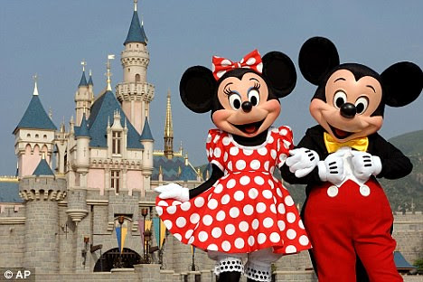 March 6 - Minnie Mouse (2)