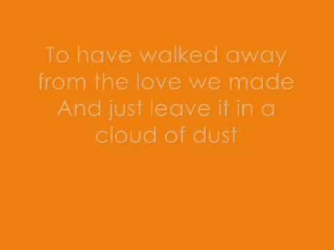 Chris Cagle Look At What I Ve Done Lyrics