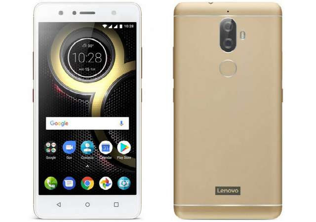 Lenovo K8 Plus Is Official with Helio P25 SoC, Upgradeable to Android 8.0 Oreo