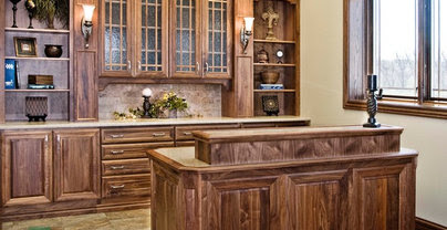 Wichita Kitchen and Bath Fixtures and Accessories