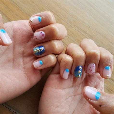 The Best 7 Places To Get Your Nails Done In Columbus
