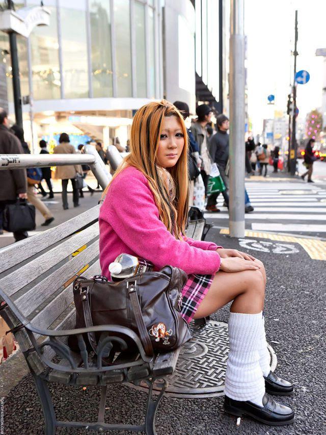 Moda calles Japón (7)