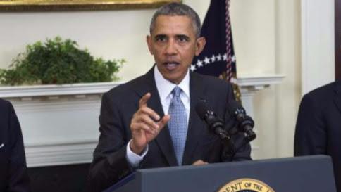 Obama: caos in Libia colpa della Gran Bretagna e della Francia