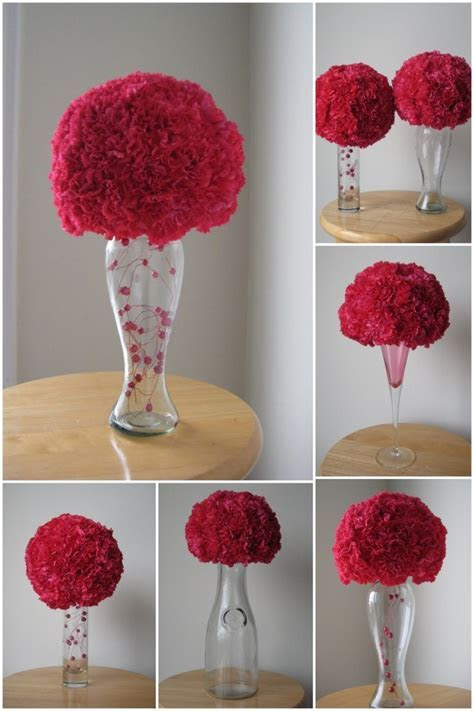 Best 25  Flower ball ideas on Pinterest   DIY flower