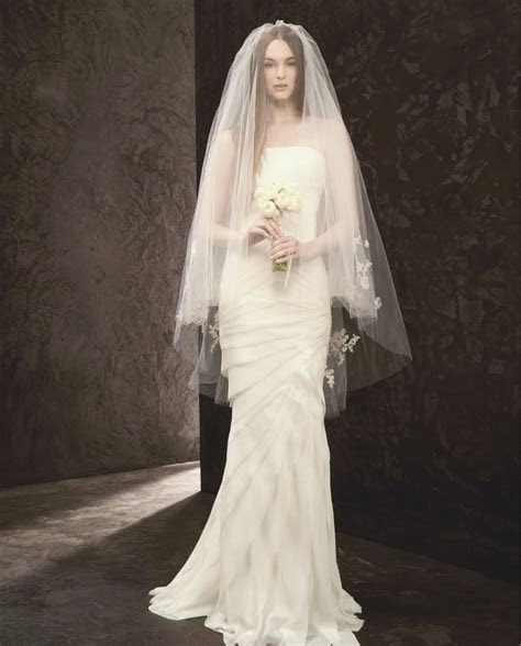 Affordable designer wedding dresses from WHITE by Vera