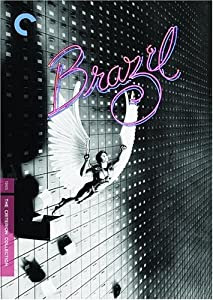 "Cover of ""Brazil - The Criterion Collecti..."