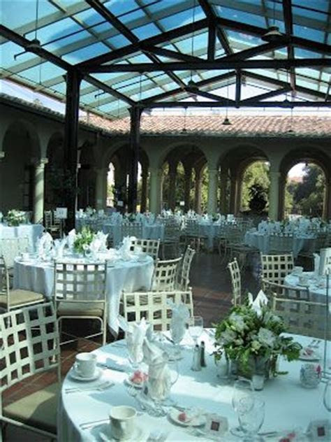 Awesome List of Pasadena Wedding Venues: Herrick Chapel at