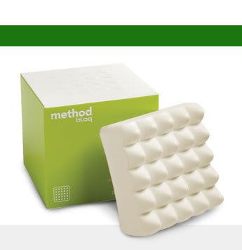 Method Bloq Body Bar in Go Getter