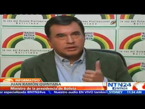 VIDEO: BOLIVIA PROCESA A 38 AUTORIDADES GUBERNAMENTALES Y OPOSITORAS POR CORRUPCIÓN