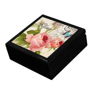 Rose (4) Gift Box