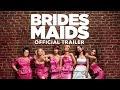 看Bridesmaids英文預告片學英文