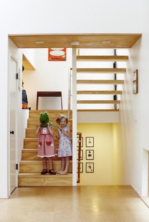 Diseño de Escaleras #74