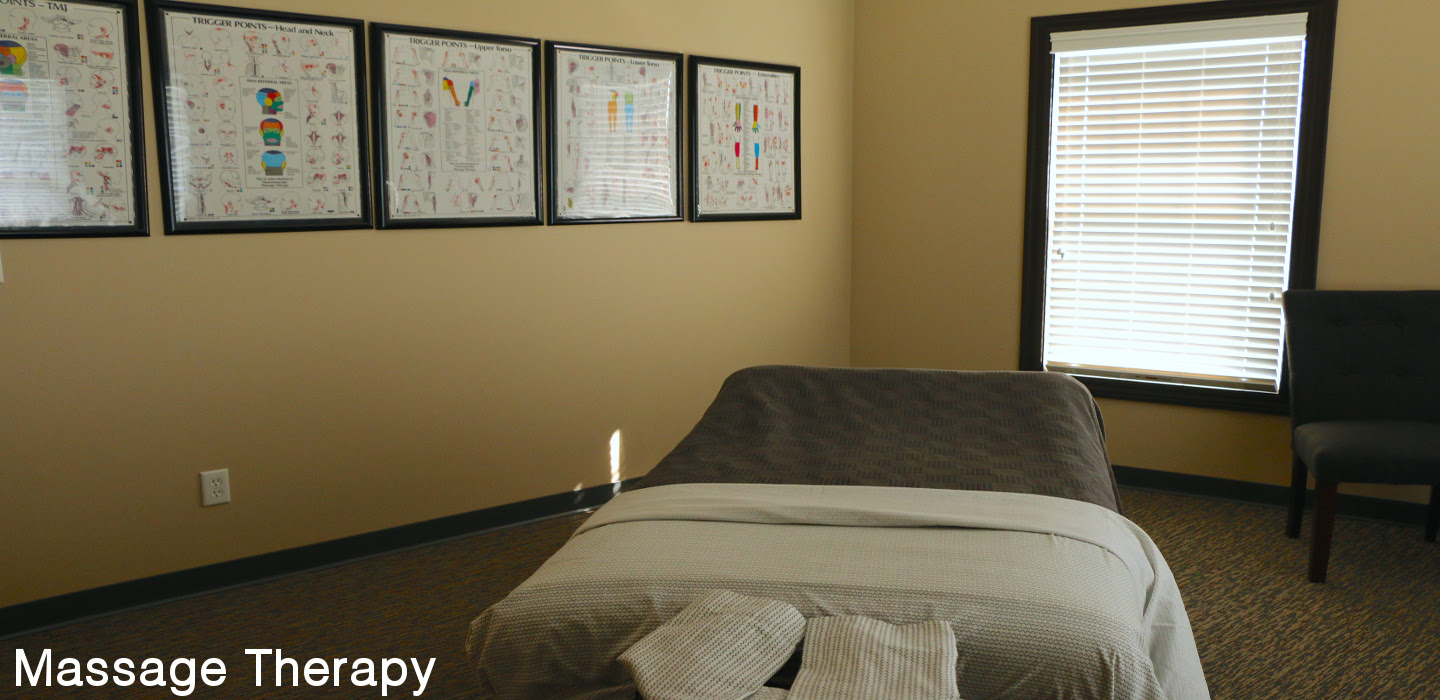 Aches Away Massage Specialists | Bloomington, IL