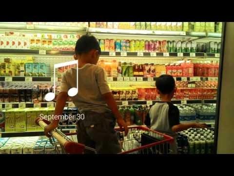 Belanja di Hero Supermarket - Fresh Celebration