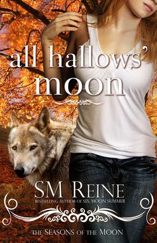 All Hallows Moon (Seasons of the Moon, #2)