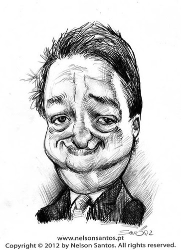 Ministro-Saude-Paulo-Macedo-by-Nelson-Santos by caricaturas